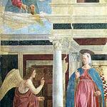 leggenda della vera croce piero della francesca