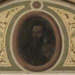 Giorgio Vasari in terra aretina