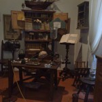 casa museo ivan bruschi
