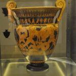 """Museo Archeologico Arezzo """"G. Cilnio Mecenate"""""""