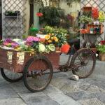 Anghiari, romantico borgo degli artigiani