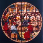 Le vetrate di velluto di Guillaume de Marcillat