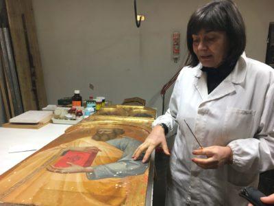 polittico del Lorenzetti