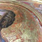 Guido Tarlati e il Polittico del Lorenzetti in restauro